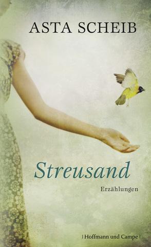 Streusand von Scheib,  Asta