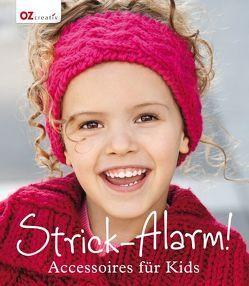 Strick-Alarm! von Claire,  Marie, Sidabras,  Regina