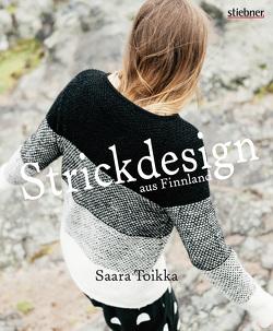 Strickdesign aus Finnland von Toikka,  Saara