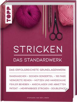 Stricken – Das Standardwerk von van der Linden,  Stephanie