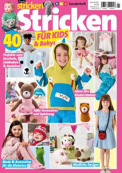 Stricken FÜR KIDS & Babys von Buss,  Oliver