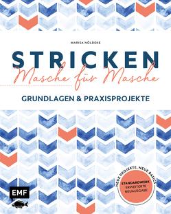 Stricken – Masche für Masche – Die erweiterte Neuausgabe von Nöldeke,  Marisa