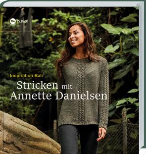 Stricken mit Annette Danielsen von Annette Danielsen