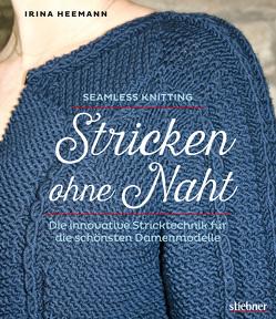 Stricken ohne Naht von Heemann,  Irina