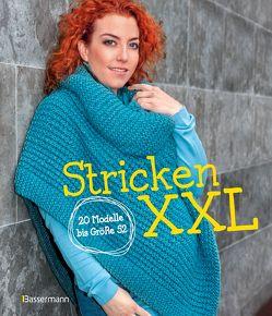 Stricken XXL von Verlagsgruppe Random House