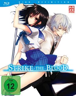 Strike the Blood – Blu-ray-Gesamtausgabe von sano,  Takao, Yamamoto,  Hideyo