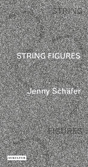 String Figures von Opel,  Franziska, Schäfer,  Jenny