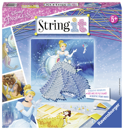 String it Midi: DPR – Disney Princess