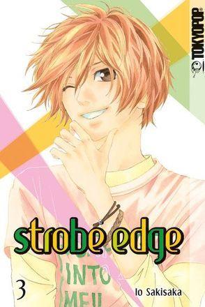 Strobe Edge 03 von Sakisaka,  Io