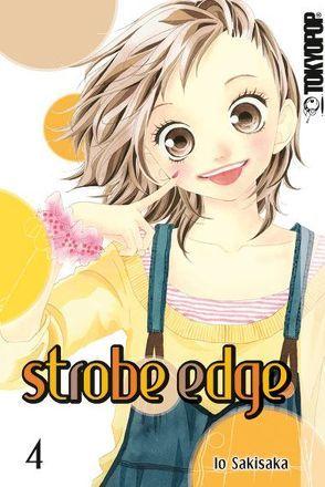 Strobe Edge 04 von Sakisaka,  Io