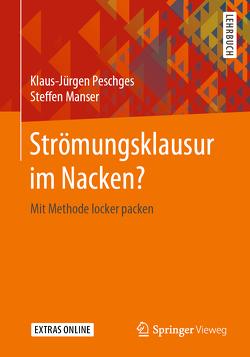 Strömungsklausur im Nacken? von Manser,  Steffen, Peschges,  Klaus-Jürgen