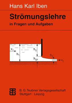 Strömungslehre in Fragen und Aufgaben von Iben,  Hans Karl