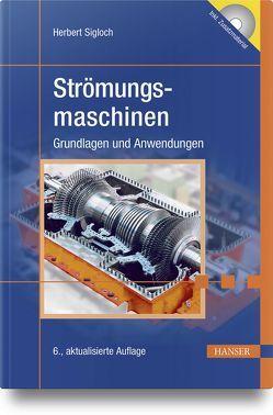 Strömungsmaschinen von Sigloch,  Herbert