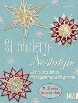 Strohstern-Nostalgie von Bratz,  Henrike