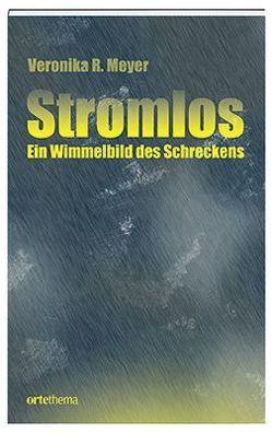 Stromlos von Meyer,  Veronika R.