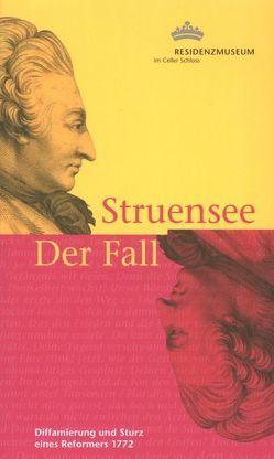 Struensee – Der Fall von Weisbrich,  Anke