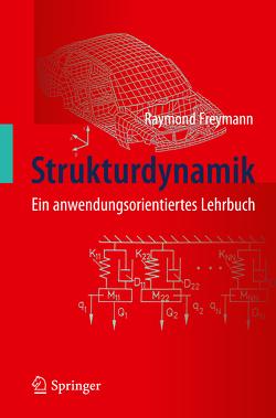 Strukturdynamik von Freymann,  Raymond