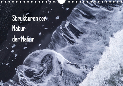 Strukturen der Natur (Wandkalender 2020 DIN A4 quer) von Scheunert,  Christian