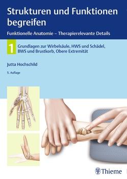 Strukturen und Funktionen begreifen, Funktionelle Anatomie von Jutta Hochschild,