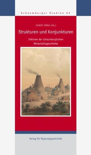 Strukturen und Konjunkturen von Höing,  Hubert