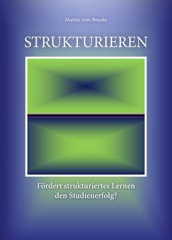 Strukturieren von vom Brocke,  Martin