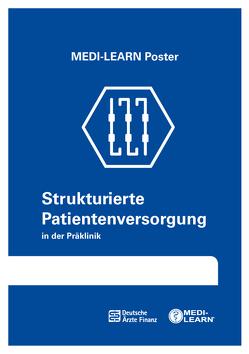 Strukturierte Patientenversorgung Präklinik von Lehmkuhl,  Dr. med. Marlies, Liebezeit,  Christian, Marx,  Daniel, MEDI-LEARN Verlag GbR, Weier,  Christian