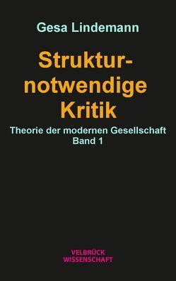 Strukturnotwendige Kritik von Lindemann,  Gesa