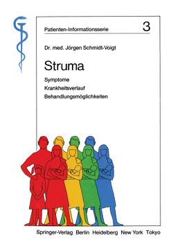 Struma von Schmidt-Voigt,  Jörgen