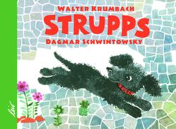 Strupps von Krumbach,  Walter, Schwintowsky,  Dagmar