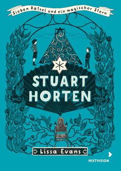 Stuart Horten von Evans,  Lissa, Martins,  Elisa