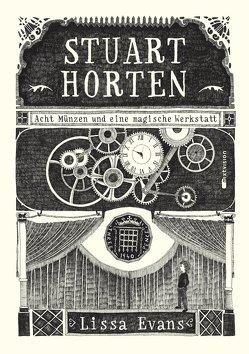 Stuart Horten von Doran,  Temujin, Evans,  Lissa, Martins,  Elisa