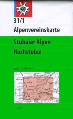 Stubaier Alpen – Hochstubai