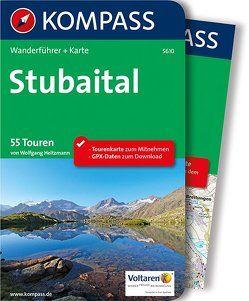 Stubaital von Heitzmann,  Wolfgang