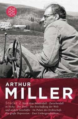 Stücke 2 von Miller,  Arthur