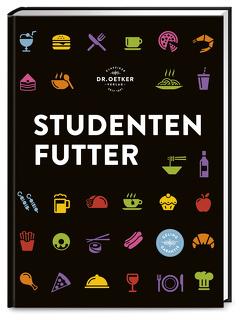 Studentenfutter von Dr. Oetker