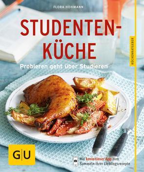 Studentenküche von Hohmann,  Flora