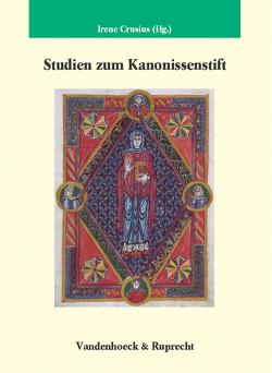 Studien zum Kanonissenstift von Crusius,  Irene