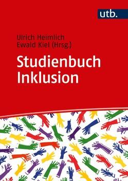 Studienbuch Inklusion von Heimlich,  Ulrich