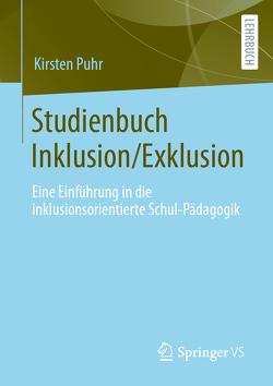 Studienbuch Inklusionsorientierte Schul-Pädagogik von Moll,  Mirko, Puhr,  Kirsten