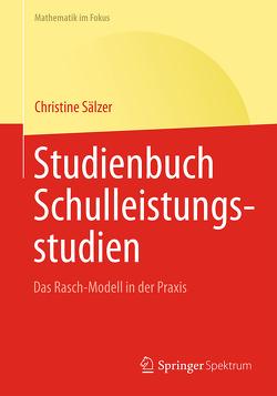 Studienbuch Schulleistungsstudien von Sälzer,  Christine