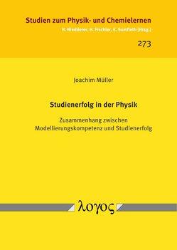 Studienerfolg in der Physik von Müller,  Joachim