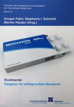 Studimental von Fabri,  Ansgar, Heister,  Werner, Schmidt,  Stephanie