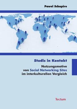 Studis in Kontakt von Schapiro,  Pawel