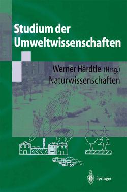 Studium der Umweltwissenschaften von Brandt,  Edmund, Härdtle,  Werner