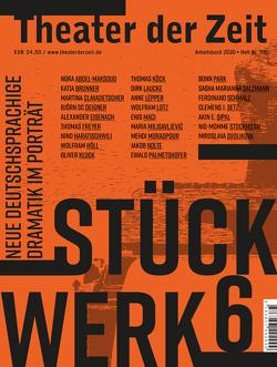 Stück-Werk 6 von Eilers,  Dorte Lena, Nioduschewski,  Anja