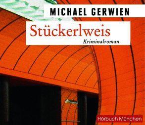 Stückerlweis von Gerwien,  Michael, Jungwirth,  Christian