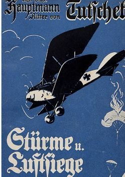 Stürme und Luftsiege von Tutschek,  Karl
