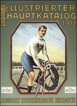 Stukenbrok – Illustrierter Hauptkatalog 1912, August Stukenbrok von Plümer,  Erich