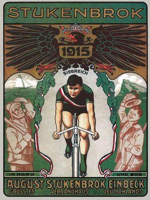 Stukenbrok – Illustrierter Hauptkatalog 1915, August Stukenbrok von Heege,  Elke