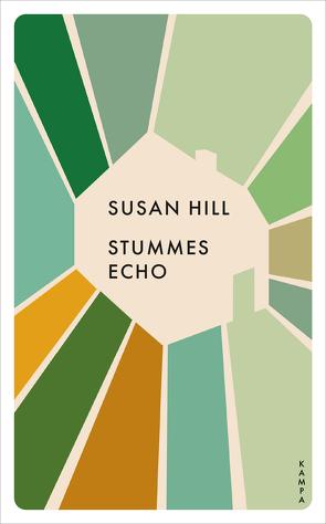 Stummes Echo von Hill,  Susan, Stumpf,  Andrea